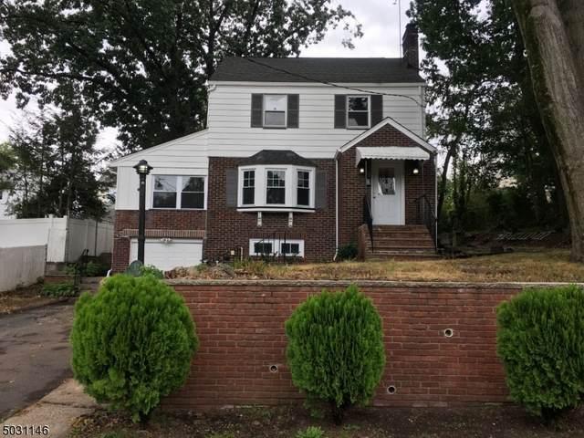 30 Grove St, Belleville Twp., NJ 07109 (MLS #3678149) :: Coldwell Banker Residential Brokerage
