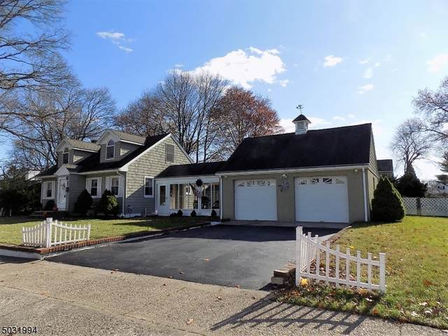 510 Riverview Rd, Pompton Lakes Boro, NJ 07442 (MLS #3678209) :: The Karen W. Peters Group at Coldwell Banker Realty