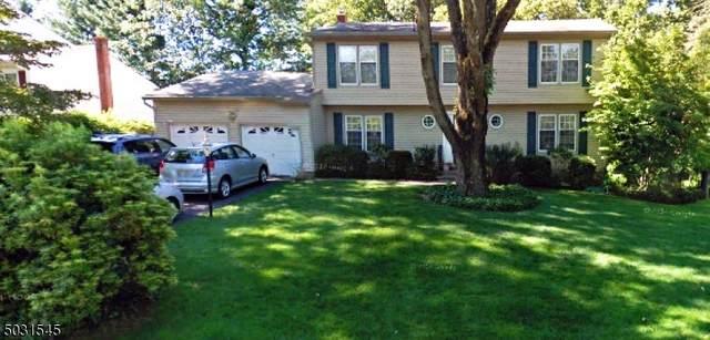18 Morgan Rd, Parsippany-Troy Hills Twp., NJ 07054 (MLS #3678353) :: Coldwell Banker Residential Brokerage