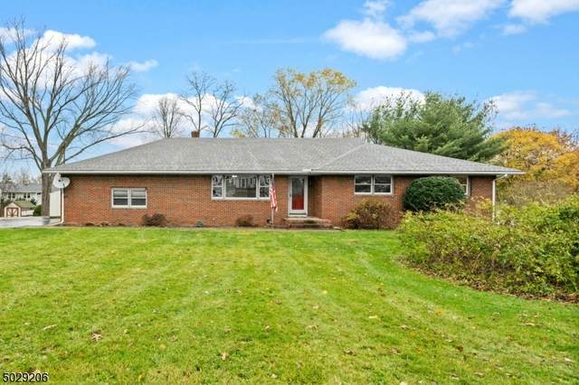 32 Union Rd, Clinton Town, NJ 08809 (MLS #3678366) :: REMAX Platinum