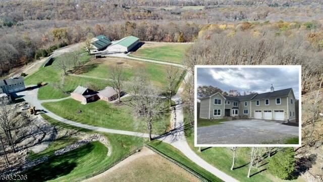 177 Millbrook Rd, Hardwick Twp., NJ 07825 (MLS #3678423) :: SR Real Estate Group