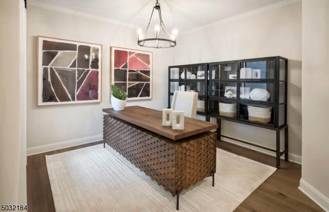 32 Cunningham Drive #2, Florham Park Boro, NJ 07932 (MLS #3678465) :: Team Braconi | Christie's International Real Estate | Northern New Jersey
