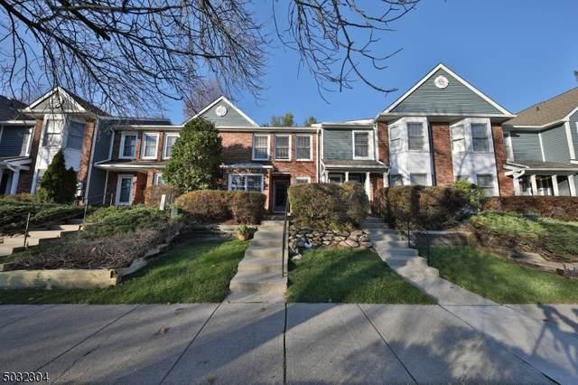 123 Hawthorne Ct, Rockaway Twp., NJ 07866 (MLS #3678521) :: Weichert Realtors