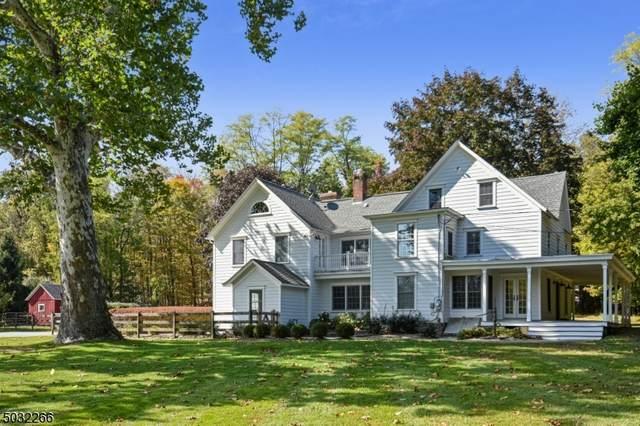 12 Mill St, Branchville Boro, NJ 07826 (MLS #3678536) :: Zebaida Group at Keller Williams Realty