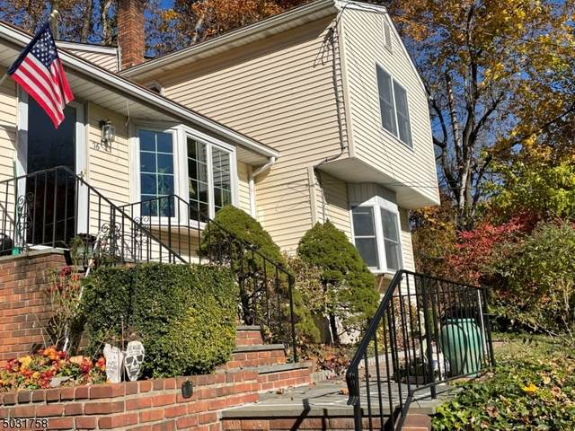 76 Long Hill Rd, Long Hill Twp., NJ 07933 (MLS #3678550) :: The Karen W. Peters Group at Coldwell Banker Realty