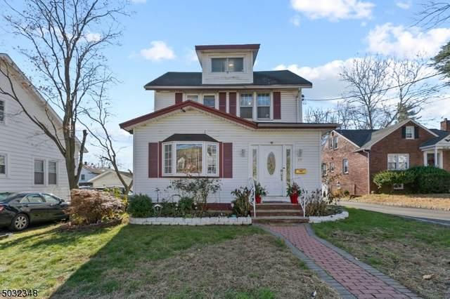 29 Schaefer Rd, Maplewood Twp., NJ 07040 (#3678566) :: Jason Freeby Group at Keller Williams Real Estate