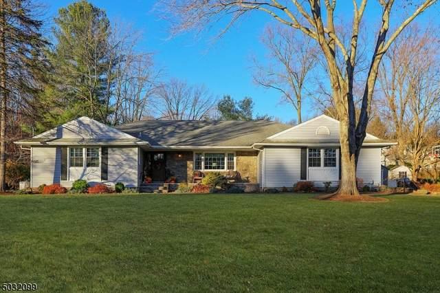 10 Raskin Rd, Morris Twp., NJ 07960 (MLS #3678637) :: Coldwell Banker Residential Brokerage