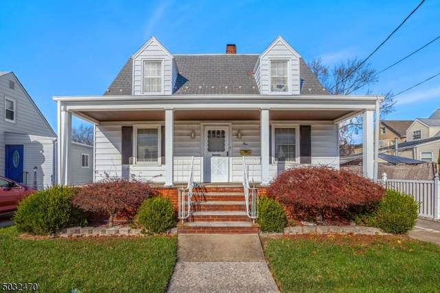 1 Union Ave, South River Boro, NJ 08882 (MLS #3678665) :: The Karen W. Peters Group at Coldwell Banker Realty