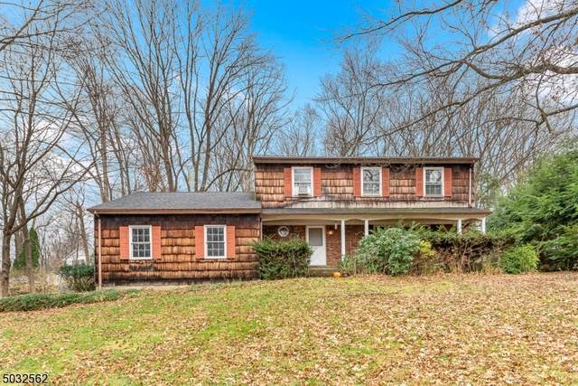 6 Pleasant Hill Rd, Chester Boro, NJ 07930 (MLS #3678756) :: William Raveis Baer & McIntosh