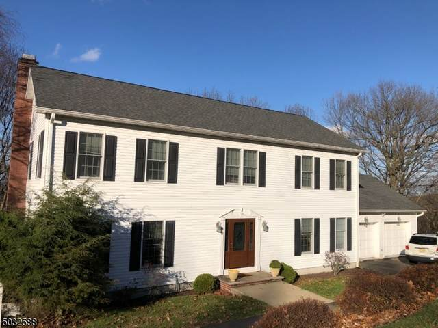 52 Mallard Dr, Allamuchy Twp., NJ 07840 (MLS #3678788) :: Zebaida Group at Keller Williams Realty
