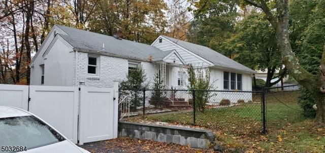 143 Linda Vista Ave, North Haledon Boro, NJ 07508 (MLS #3678840) :: RE/MAX Platinum