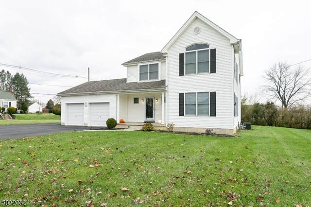 151 S 6Th St, Lopatcong Twp., NJ 08865 (MLS #3678914) :: Team Cash @ KW