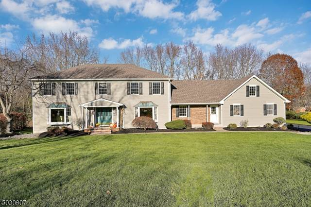 107 Elia Dr, Branchburg Twp., NJ 08853 (MLS #3678931) :: The Michele Klug Team | Keller Williams Towne Square Realty
