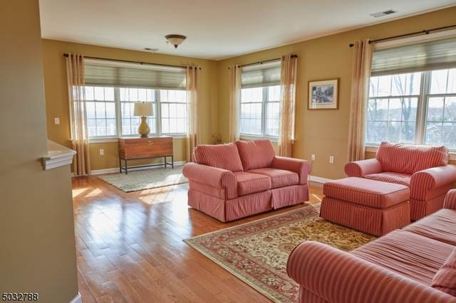 13 Zachary Way #13, Mount Arlington Boro, NJ 07856 (MLS #3678998) :: RE/MAX Select