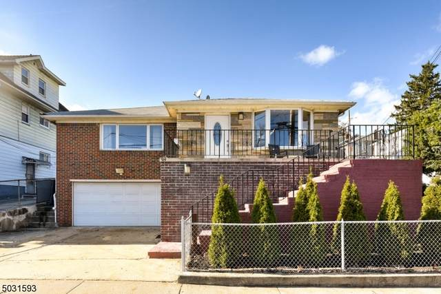 109 New St, Belleville Twp., NJ 07109 (MLS #3679066) :: RE/MAX Select