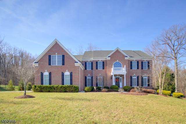 43 Sovereign Dr, Mount Olive Twp., NJ 07836 (MLS #3679070) :: The Karen W. Peters Group at Coldwell Banker Realty