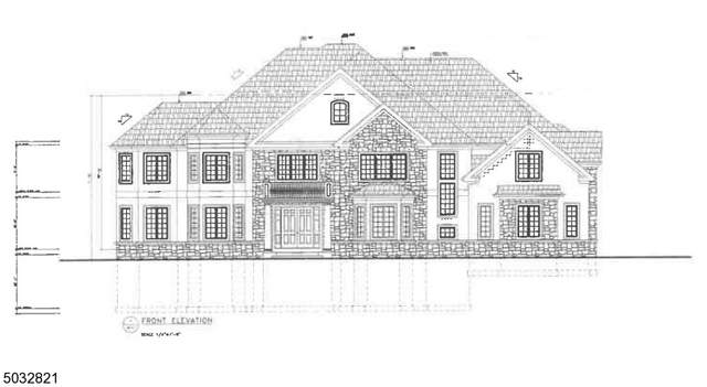84 Force Hill Rd, Livingston Twp., NJ 07039 (MLS #3679129) :: Team Braconi | Christie's International Real Estate | Northern New Jersey