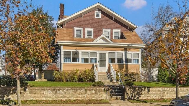 16 Division Ave, Belleville Twp., NJ 07109 (MLS #3679318) :: RE/MAX Select