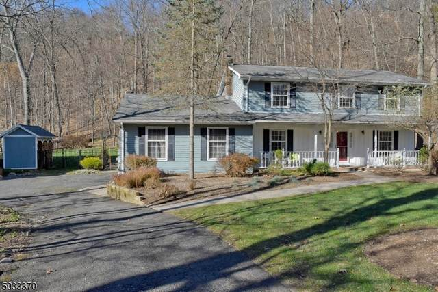 13 Whippoorwill Ln, Sparta Twp., NJ 07871 (MLS #3679445) :: SR Real Estate Group