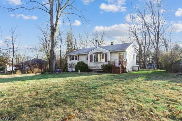 77 Robbins Rd, Branchburg Twp., NJ 08876 (MLS #3679738) :: The Michele Klug Team | Keller Williams Towne Square Realty