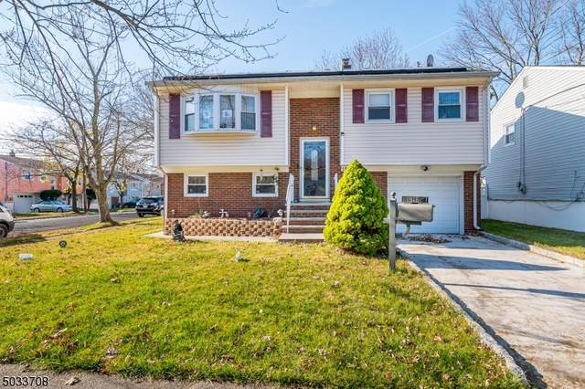 1916 Henry St, Rahway City, NJ 07065 (#3679789) :: Daunno Realty Services, LLC