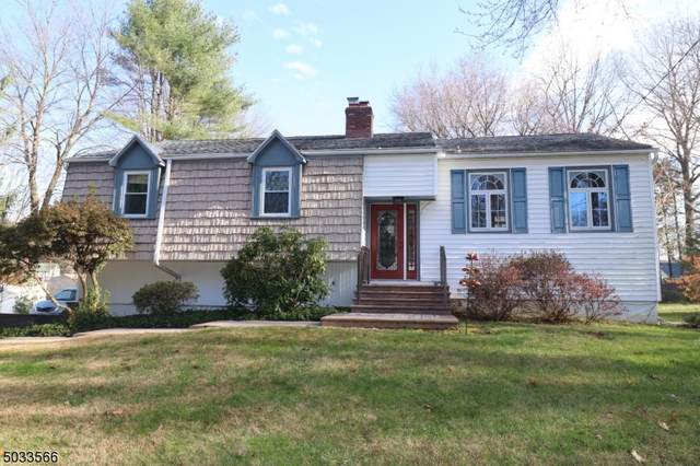 11 E Circuit Dr, Roxbury Twp., NJ 07876 (MLS #3679812) :: The Karen W. Peters Group at Coldwell Banker Realty