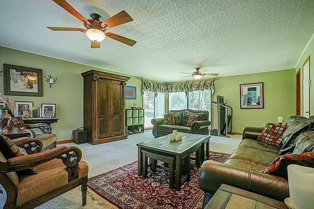 27 Greenbrook Rd, Berkeley Heights Twp., NJ 07922 (MLS #3679860) :: RE/MAX Select