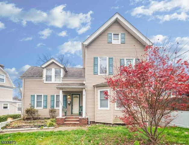 122 Belleville Ave, Bloomfield Twp., NJ 07003 (MLS #3679952) :: Pina Nazario