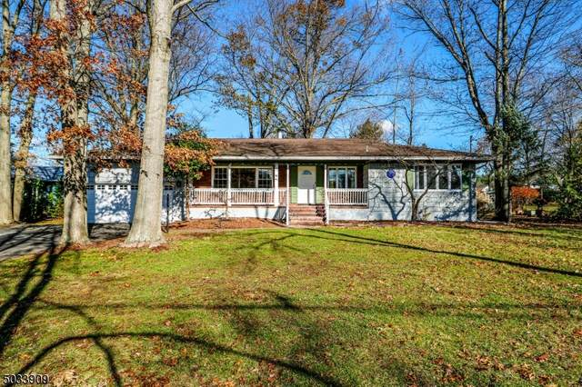 62 Bennington Pkwy, Franklin Twp., NJ 08823 (MLS #3680026) :: Team Francesco/Christie's International Real Estate