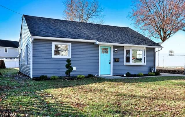 416 Tappen St, Woodbridge Twp., NJ 07001 (MLS #3680158) :: Kiliszek Real Estate Experts