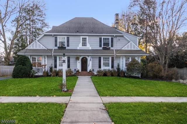 566 Colonial Ave, Westfield Town, NJ 07090 (MLS #3680385) :: The Sue Adler Team