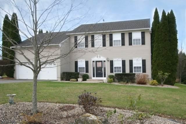 6 Van Nest, Oxford Twp., NJ 07863 (#3680389) :: Jason Freeby Group at Keller Williams Real Estate