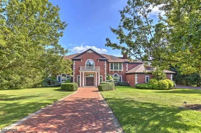 26 Sheephill Dr, Peapack Gladstone Boro, NJ 07934 (#3680535) :: Jason Freeby Group at Keller Williams Real Estate