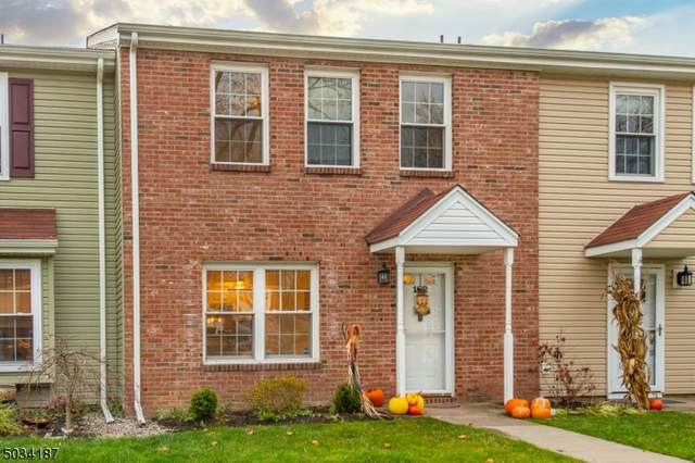 162 Gettysburg Way, Lincoln Park Boro, NJ 07035 (MLS #3680553) :: The Karen W. Peters Group at Coldwell Banker Realty