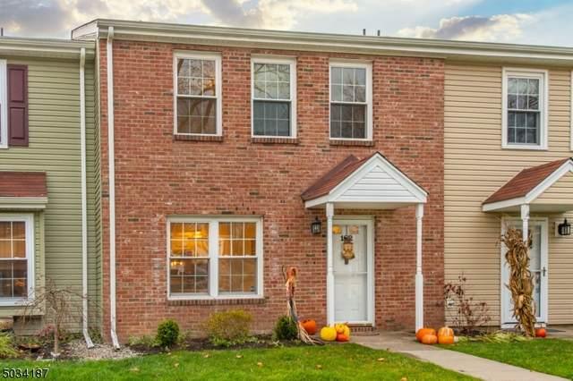 162 Gettysburg Way, Lincoln Park Boro, NJ 07035 (MLS #3680553) :: Team Braconi | Christie's International Real Estate | Northern New Jersey