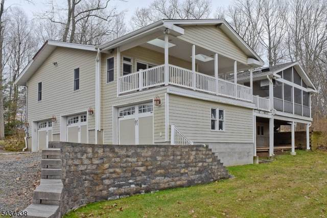 22 Lake Denmark Rd., Rockaway Twp., NJ 07866 (MLS #3680662) :: RE/MAX Select
