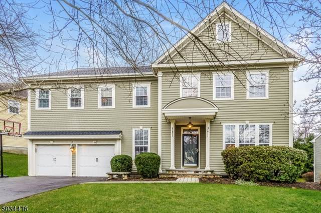58 Carlisle Rd, Bernards Twp., NJ 07920 (MLS #3680665) :: The Sue Adler Team