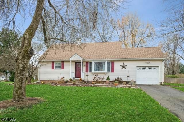 1 Coronet Way, Hillsborough Twp., NJ 08844 (MLS #3680684) :: Coldwell Banker Residential Brokerage