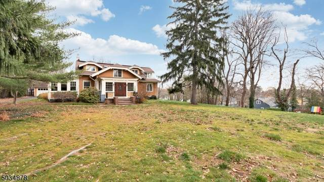 128 Woodland Ave, Westfield Town, NJ 07090 (MLS #3680866) :: RE/MAX Select