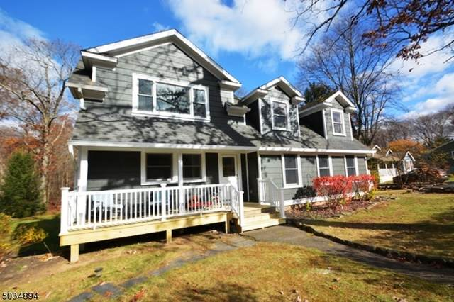 66 Landing Trl, Denville Twp., NJ 07834 (MLS #3680925) :: Team Gio | RE/MAX
