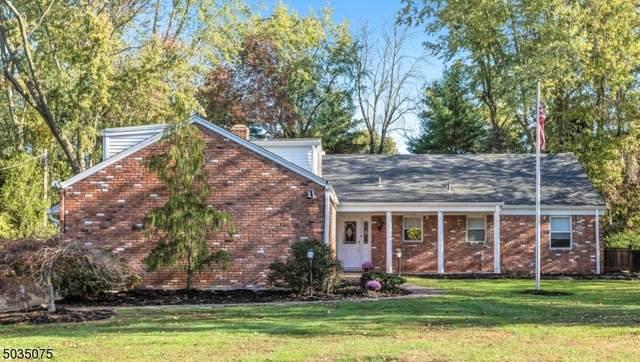 12 Pine Road, Roseland Boro, NJ 07068 (MLS #3681311) :: SR Real Estate Group