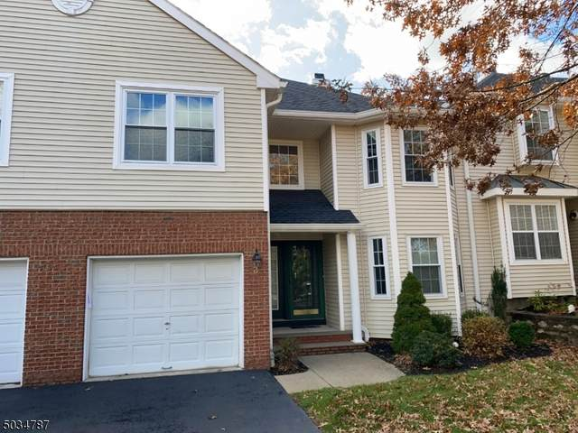 3 Tamarack Way, Clinton Twp., NJ 08801 (MLS #3681332) :: Pina Nazario