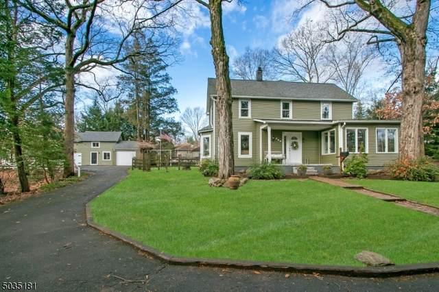 75 Brookside Ave, Allendale Boro, NJ 07401 (MLS #3681380) :: Coldwell Banker Residential Brokerage