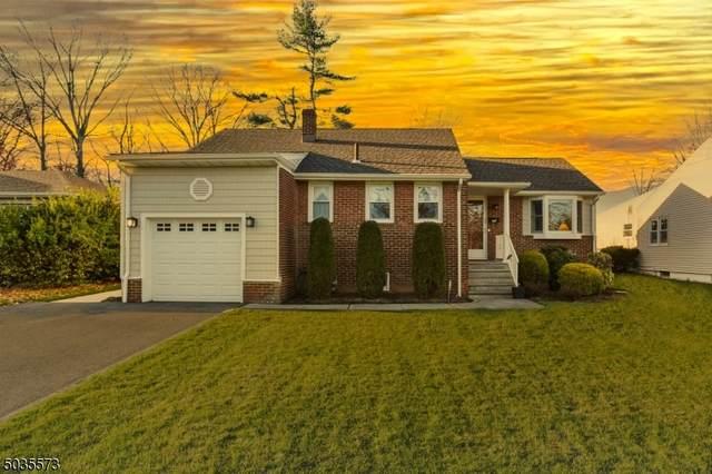 26 Cambridge Ter, Springfield Twp., NJ 07081 (MLS #3681488) :: Coldwell Banker Residential Brokerage