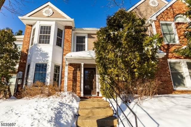 75 Laurelwood Ct, Rockaway Twp., NJ 07866 (MLS #3681560) :: Gold Standard Realty