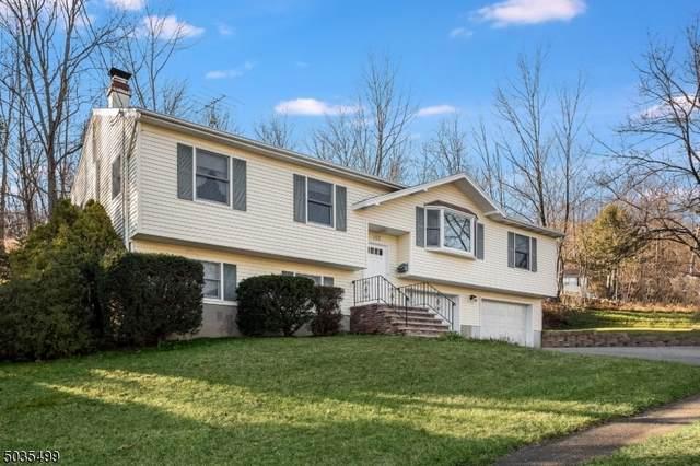 193 Clark St, Bloomingdale Boro, NJ 07403 (MLS #3681561) :: William Raveis Baer & McIntosh
