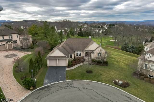 6 White Oak Ct, Hardyston Twp., NJ 07419 (MLS #3681583) :: Coldwell Banker Residential Brokerage