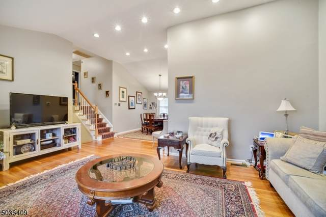2 Cottage Ln, Springfield Twp., NJ 07081 (MLS #3682565) :: The Dekanski Home Selling Team