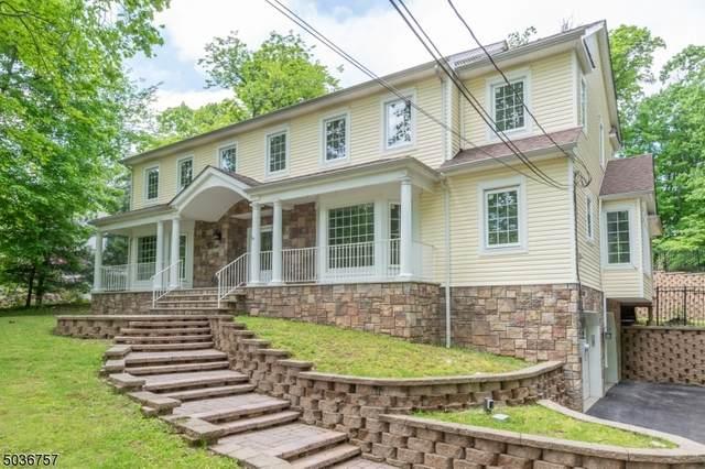 305 Emerson Ln, Berkeley Heights Twp., NJ 07922 (MLS #3682706) :: SR Real Estate Group