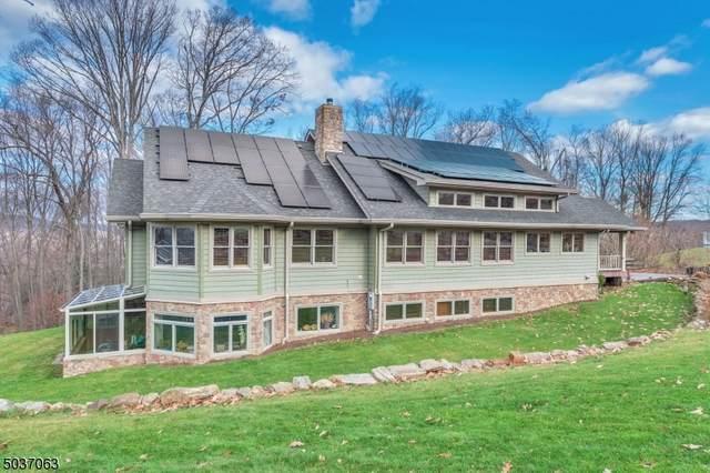 2 Poulos Pl, Denville Twp., NJ 07834 (MLS #3682772) :: SR Real Estate Group